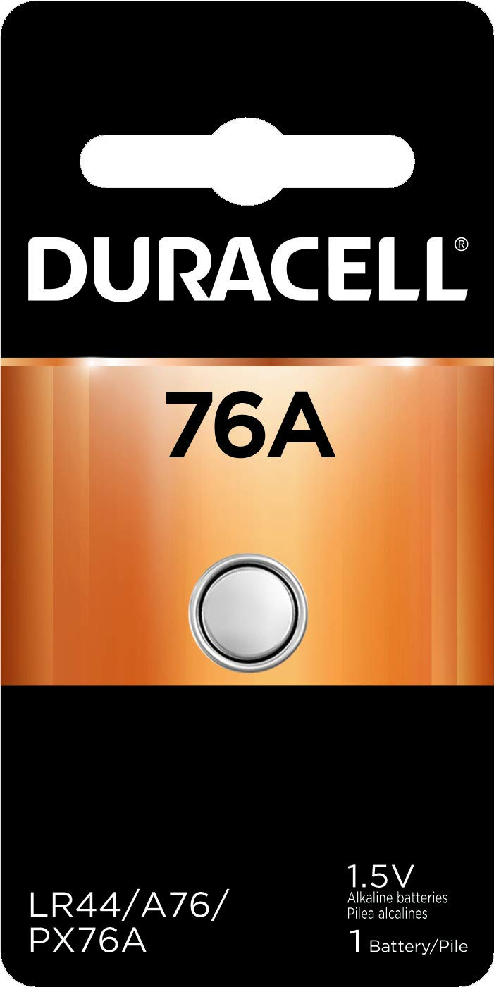 Duracell - 28A 6V Specialty Alkaline Battery - long-lasting battery - 1 count