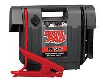 Booster PAC ES2500 1100 Peak Amp 12V Jump Starter
