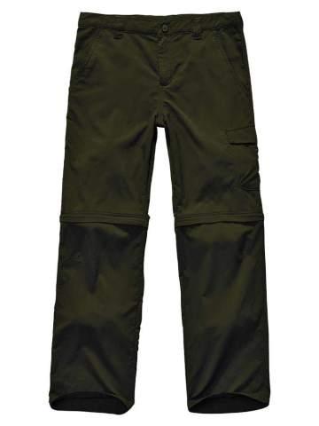 Hiking Pants for Youth Kids Camping Sun Protection Boys Girls Fishing Shorts Convertible Sportswear