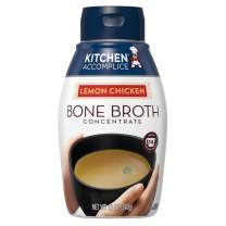 Kitchen Accomplice Lemon Chicken Bone Broth Concentrate, 12 oz