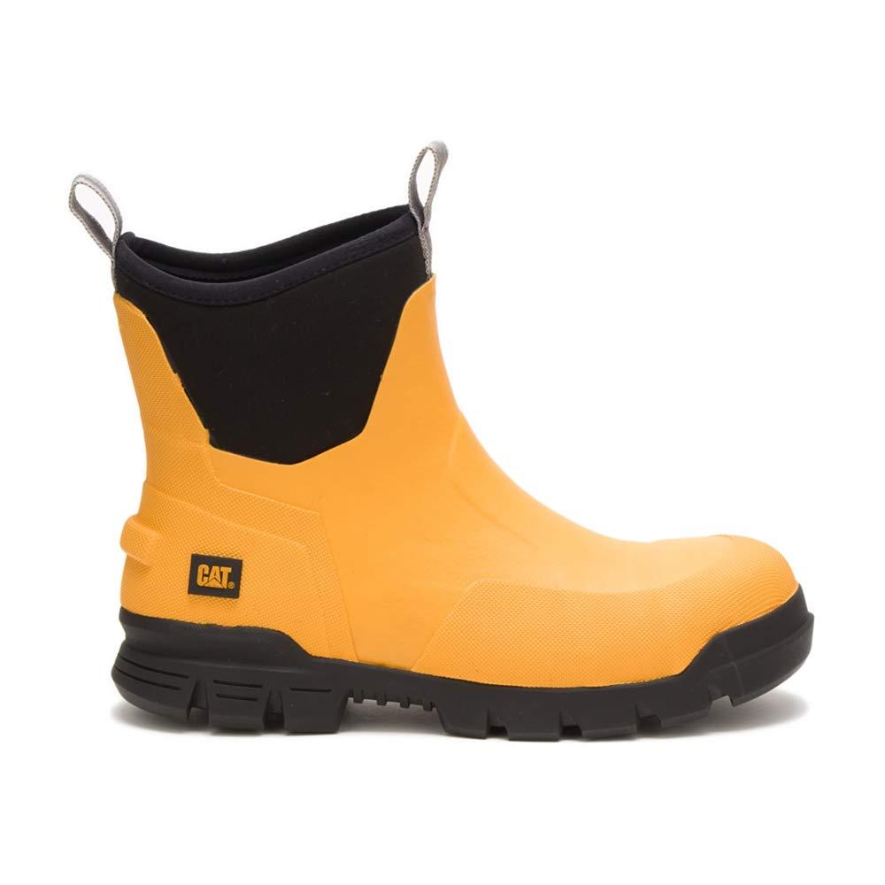 """Caterpillar Stormers 6"""" Steel Toe Industrial Boot"""