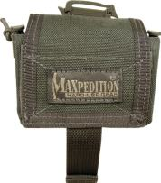 Maxpedition Rollypoly MM Folding Dump Pouch