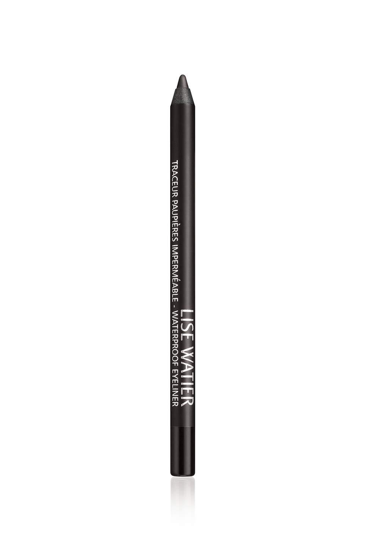 Lise Watier Waterproof Eyeliner, Noir Intense, 0.04 oz
