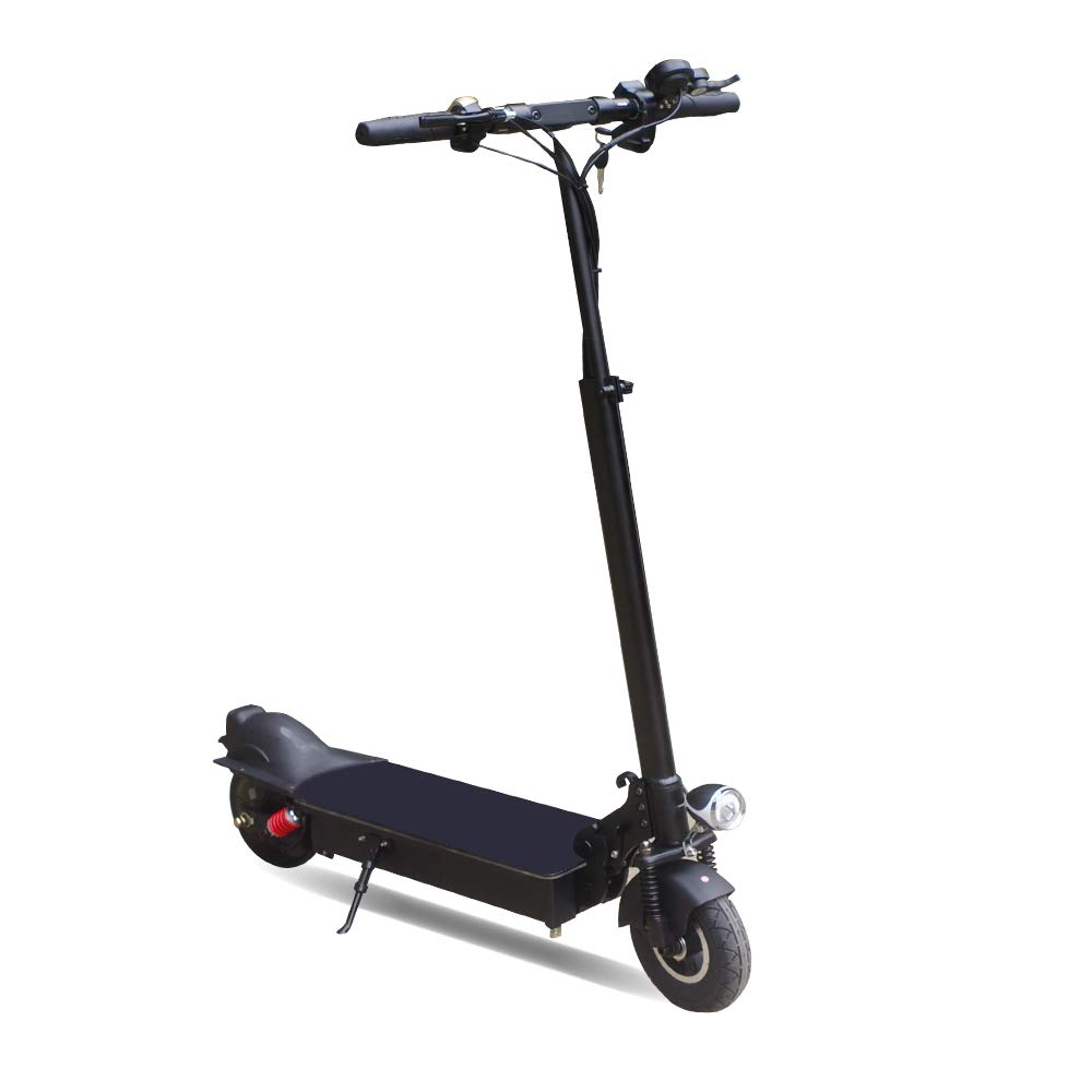 48V 1000W Foldable Electric Scooter Adult 30MPH Fast E Scooter with Seat Up to 30MPH High Speed,40 Miles Long Range IP54 Waterproof