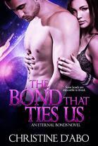 The Bond That Ties Us (Eternal Bond Book 1)