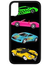 Wildflower Limited Edition Cases for iPhone X and XS (Motosport)