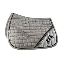 B Vertigo Montana Coolmax Quick Dry Lining All Purpose Saddle Pad