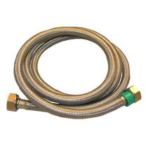 LASCO 10-0449 1/2-Inch IPS by 1/2-Inch IPS by 48-Inch Water Supply Connector