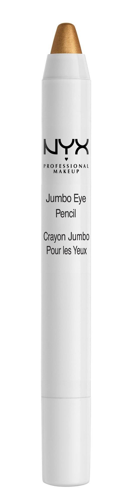 NYX Jumbo Eye Pencil -Color 612 - Gold