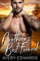 Brother's Best Friend (Ranch Boys Series)