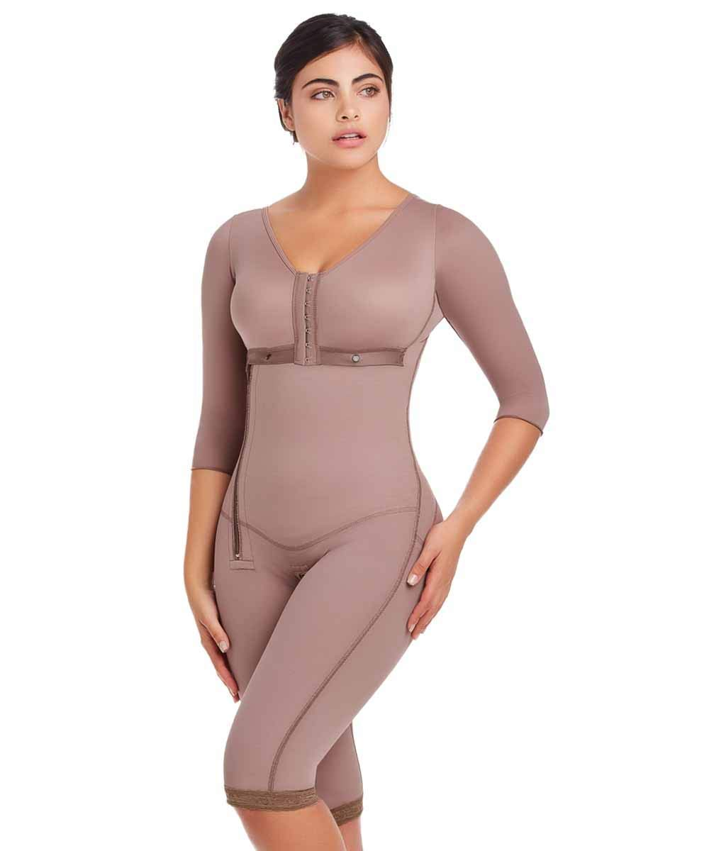 DELIÉ by Fajas DPrada Womens Fajas Colombianas 09008 Compression Garments After Liposuction