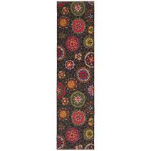 Oriental Weavers 1333N Kaleidoscope Area Rug, 2-Feet 7-Inch by 10-Feet, Multi Colored