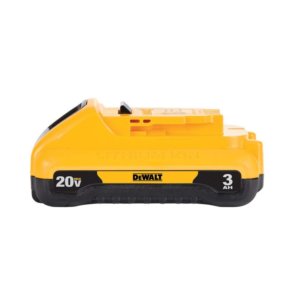 DEWALT DCB230 20V Max Lithium Ion Battery Pack 3.0Ah