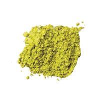 Bella Terra - Mineral Shimmer - All Colors - Natural - Original - Cruelty-Free - Eye Glitter - Eye Highlighter (Neon Green)