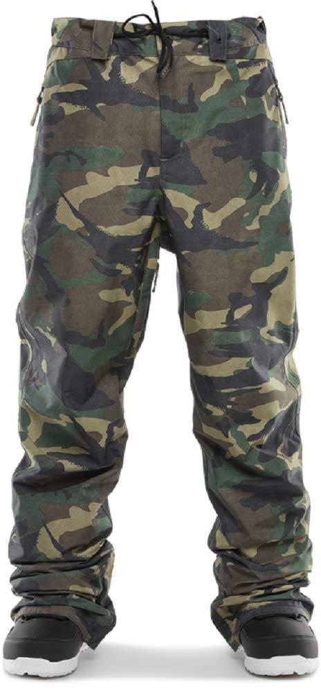 thirtytwo Mens Wooderson Snowboard Pants