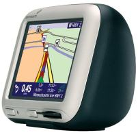 TomTom GO 300 3.5-Inch Bluetooth Portable GPS Navigator (Discontinued by Manufacturer)