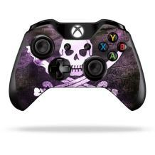 Protective Vinyl Skin Decal Skin Compatible with Microsoft Xbox One/One S Controller wrap Sticker Skins Pirate