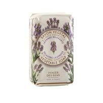 Panier Des Sens Vegetable Soap Lavender