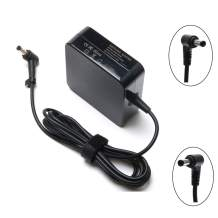 65W Laptop AC Adapter Charger for Asus X551 X551C X551CA X551M X551MA X551MAV X552 X552L X554 X555 X555LA, Also fit ADP-65JH BB EXA0703YH PA-1700-02