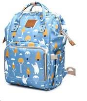Baby Diaper Bag Backpack Waterproof Big Capacity