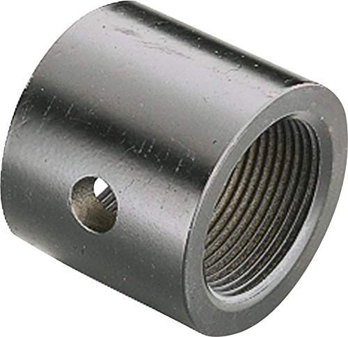Enerpac A-19 Pipe Coupling with 5-Ton Capacity