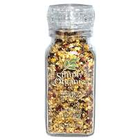 Simply Organic Chophouse Seasoning, Certified Organic | 3.81 oz