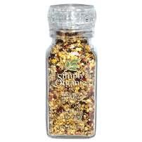 Simply Organic Chophouse Seasoning, Certified Organic | 3.81 oz