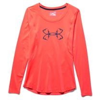 Under Armour CoolSwitch Thermocline LS Top - Women's