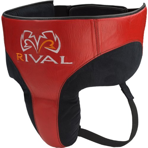 RIVAL 360 Pro No Foul Protector RNFL10 Boxing Groin Guard