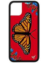 Wildflower Limited Edition Cases for iPhone 11 (Butterfly)