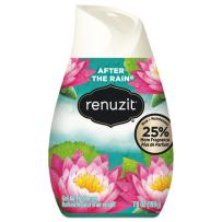 Renuzit 03663 Adjustables Air Freshener, After the Rain Scent, Solid, 7 oz (Case of 12)