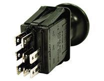 Delta PTO Switch, Exmark 103-5221, ea, 1