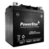 High Rate UB30L-B YB30L-B YCB30L-B C30L-B Motorcycle ATV Battery