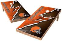 PROLINE 2'x4' NFL Cornhole Board Set - Ripped Design