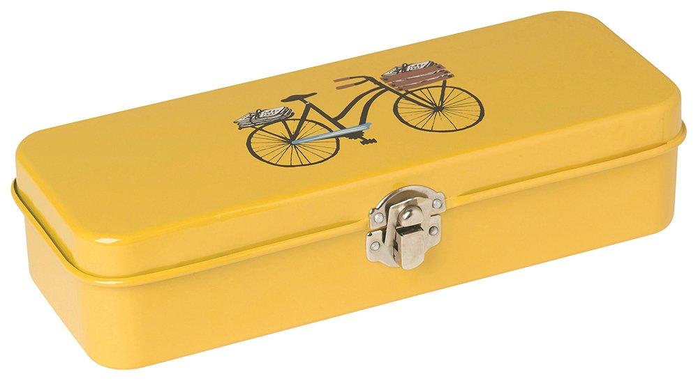 Danica Studio Pencil Tin Box, Bicicletta