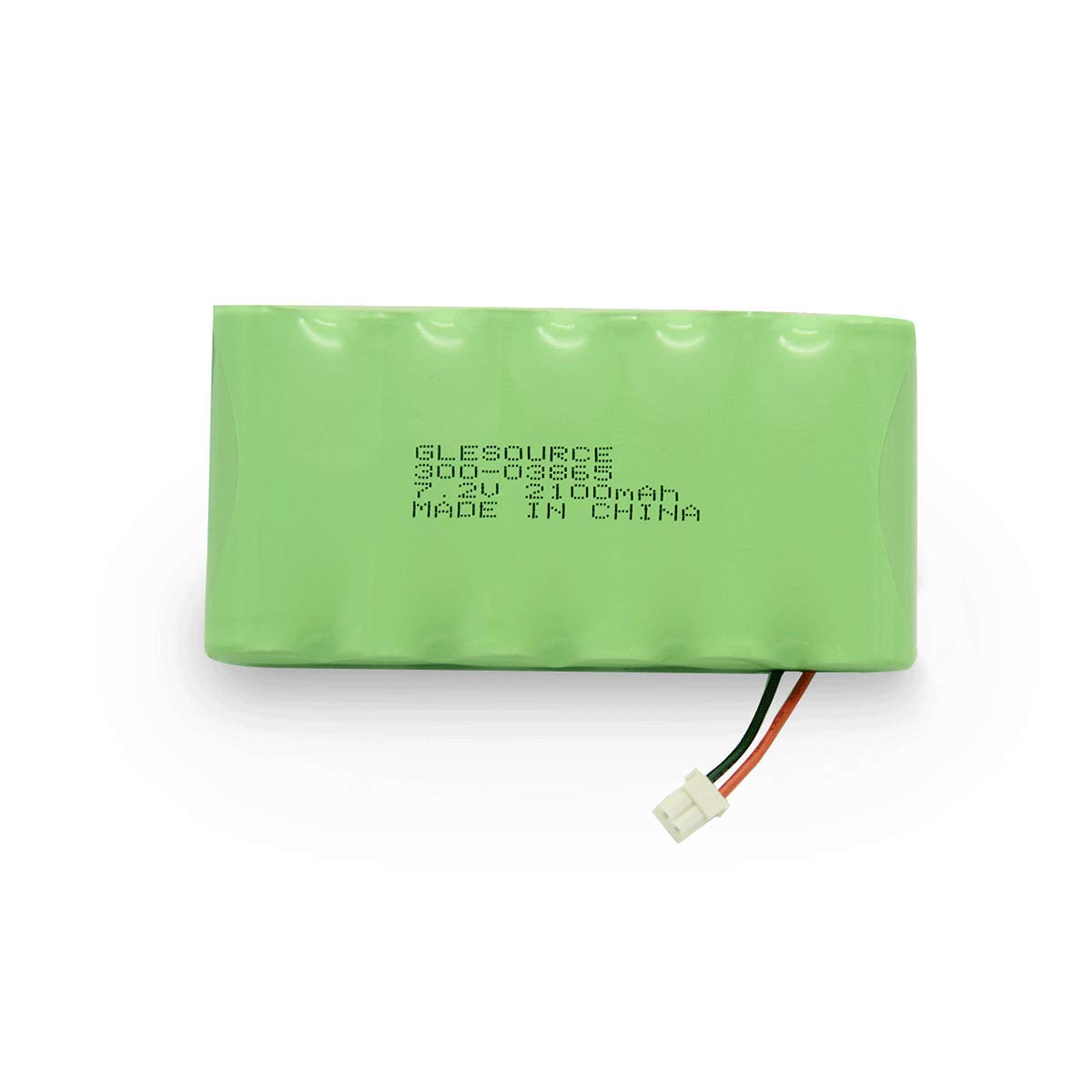 GLESOURCE 300-03865 7.2V Battery for Honey Well L3000 Lynx Touch L5100 Lynx Touch L5200 LYNXRCHKIT-HC Wireless Alarm Control Panels 2100mAh