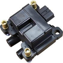 AIP Electronics Premium Ignition Coil Pack Compatible Replacement For 2005-2010 Subaru Legacy Forester and Outback Oem Fit CAA50