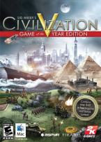 Sid Meier's Civilization V Game of the Year Edition - Mac