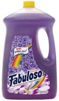 Fabuloso All-Purpose Cleaner, Lavender Fragrance,  90 Ounce (Case of 6 Bottles) 153057