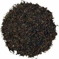 English Tea Store Loose Leaf, Organic Darjeeling Tea Pouches - 4oz, 4 Ounce