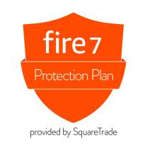 3-Year Accident Protection Plan for Fire 7 Tablet (2019 release, delivered via e-mail)