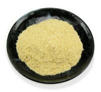 GoldMine Organic Masa Harina Corn Flour, Yellow, 2 Lb