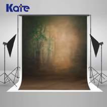 Kate 5×7ft Dark Brown Abstract Photography Backdrop Texture Microfiber Portrait Tree Backdrop Professional Head Shot Portrait Fabric Photo Studio Props