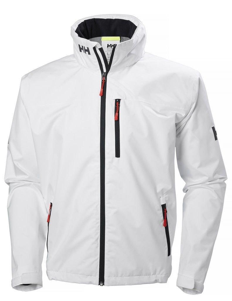 Helly-Hansen Men's Crew Hooded Jacket