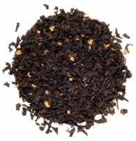 English Tea Store Loose Leaf, Organic Earl Grey Cream Tea Pouches - 4oz, 4 Ounce