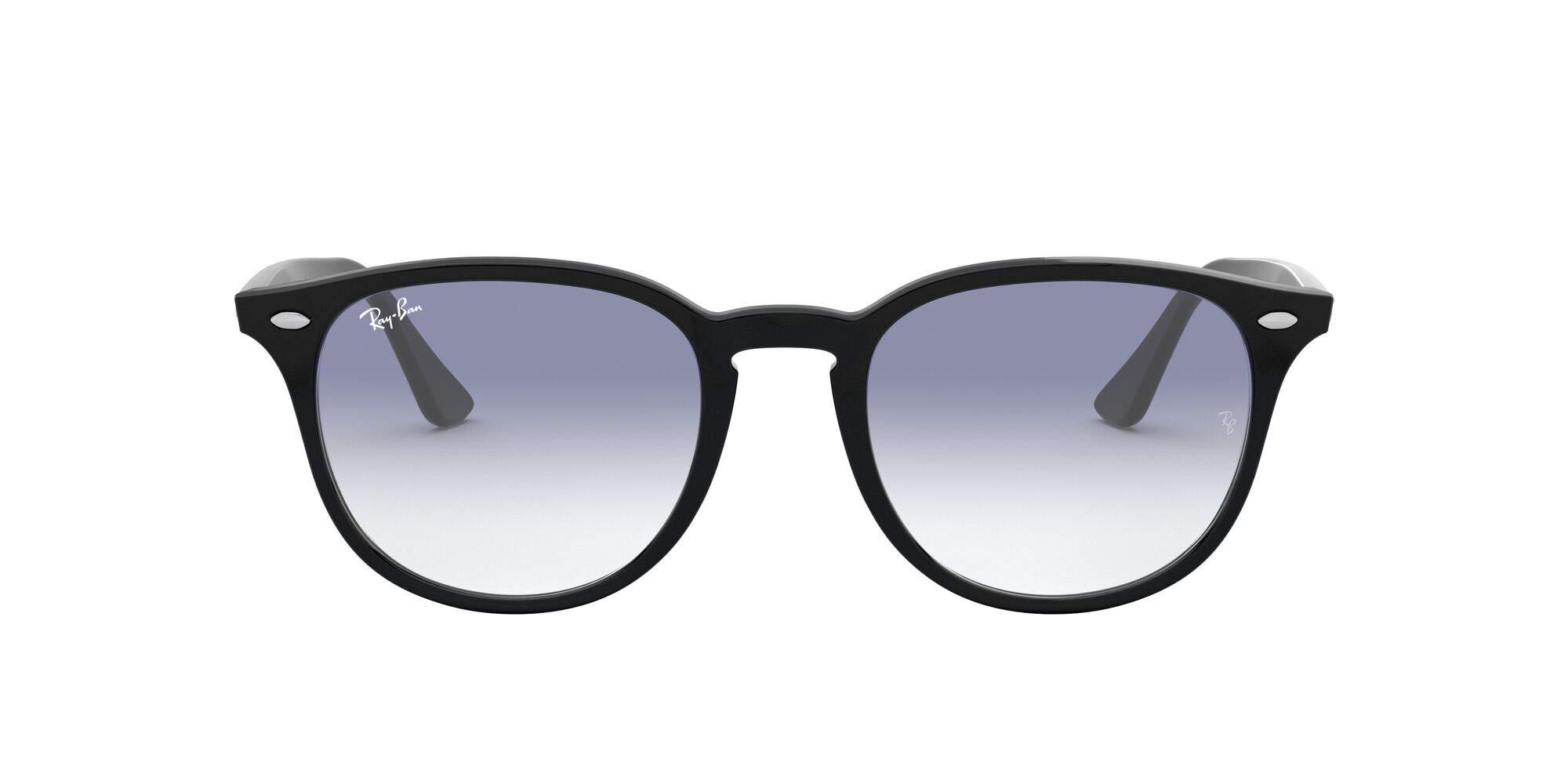 Ray-Ban unisex-adult Rb4259 Round Sunglasses Round Sunglasses