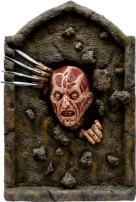 Nightmare on Elm Street Freddy Krueger Tombstone Party Decoration