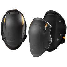 ToughBuilt GelFit Rocker Professional Knee Pads - SnapShell Compatible