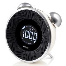 Edifier USA MF240BT White Tick Tock Bluetooth