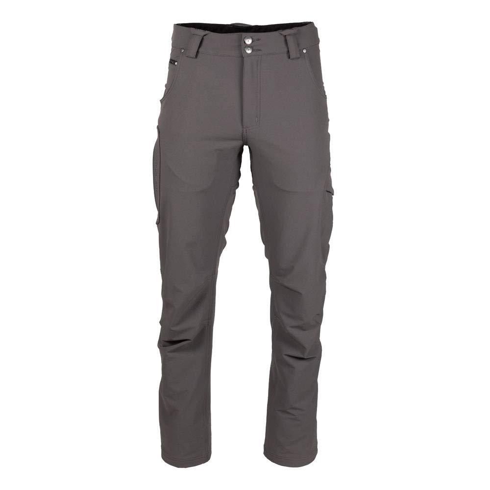 TRUEWERK Men's Work Pants - T2 WerkPant Advanced Technical Workwear
